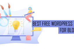 Best Free WordPress Theme For Blogging – January 2020